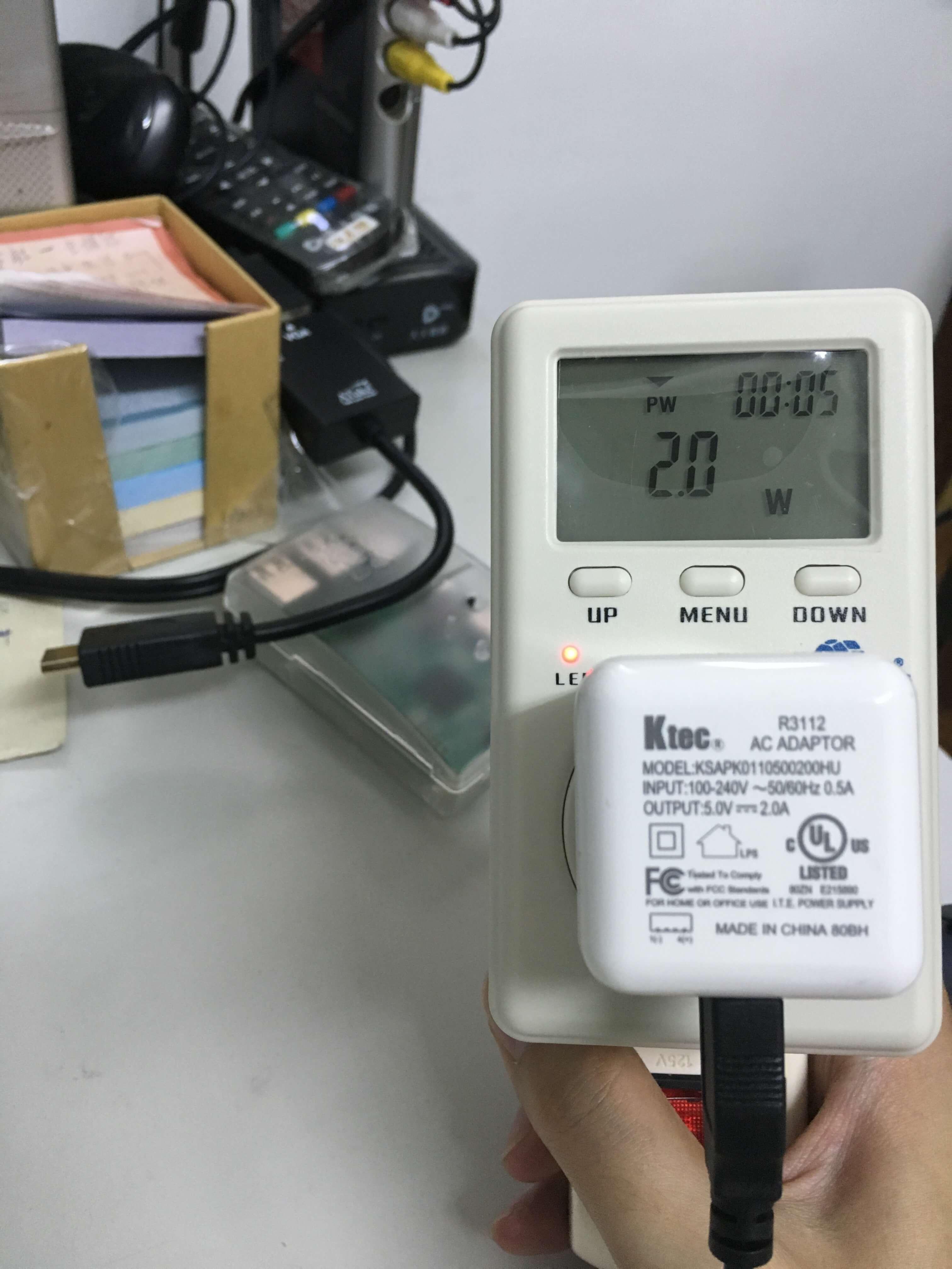 case 3 watt